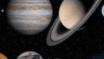 Le mouvement apparent des astres autour de La Terre